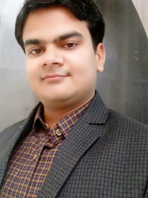 Love Patel Photo